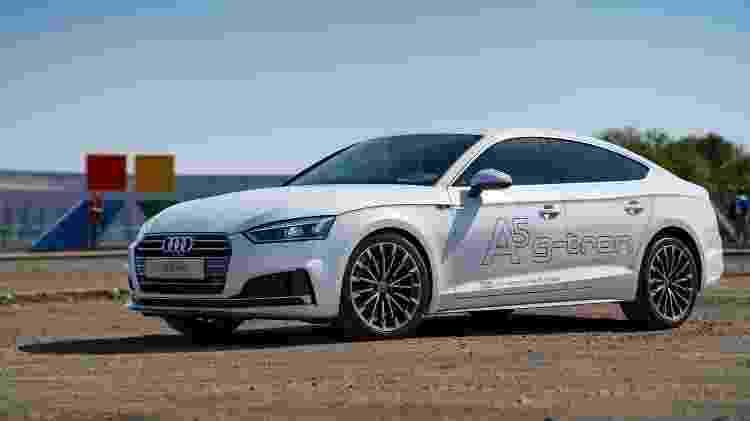 Audi/Itaipu Binacional/Divulgação