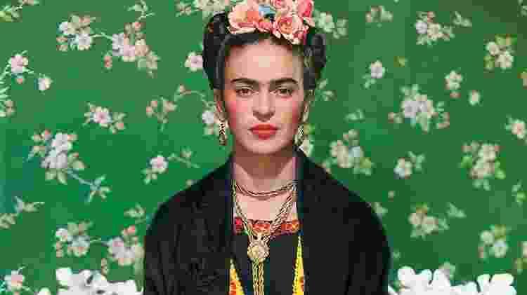 Frida - Reprodução - Reprodução