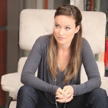 """Olivia Wilde como Dra. Remy Hadley, vulgo """"13"""", na série Dr. House - Divulgação/IMDb"""