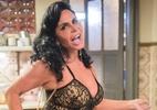 Filme sobre a vida de Gretchen ganha primeiro teaser - João Miguel Júnior/TV Globo