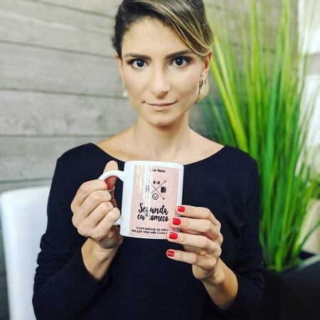Luisa Nunes defendeu nas redes sociais que as esposas devem transar mesmo quando não estão com vontade - Reprodução / Instagram