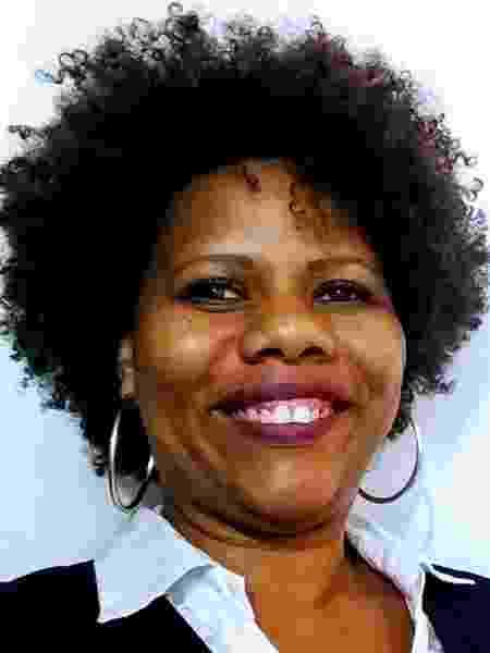 A pesquisadora Karine Santana - Acervo Pessoal - Acervo Pessoal