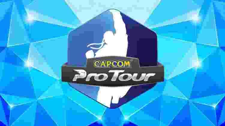 capcom pro tour - Divulgação/Capcom - Divulgação/Capcom