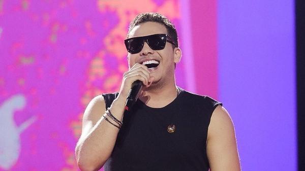Wesley Safadão fará live com a dupla Bruno e Marrone após se recuperar da covid-19