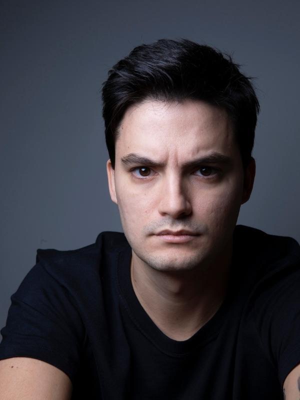 O youtuber (e empresário) Felipe Neto