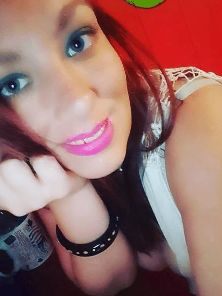 Lonna Wells, 33, foi demitida de um Taco Bell - Reprodução/Instagram