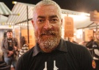 """""""Foi uma feliz escolha"""", diz Alex Atala sobre galinhada na Roosevelt - Reinaldo Canato/UOL"""