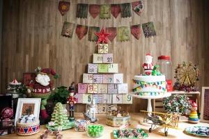 Calendário natalino tem surpresa todo dia; aprenda a fazer - Lucas da Rocha Lima/ UOL