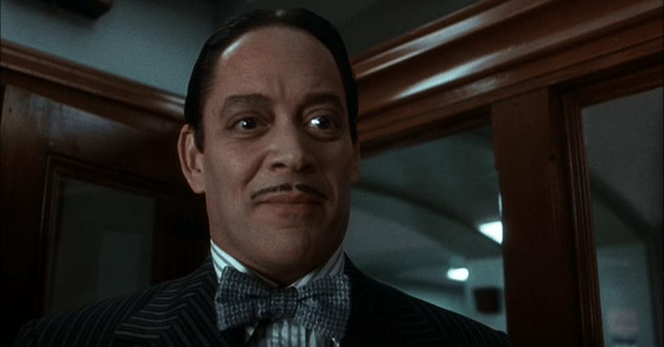 Raul Julia - Gomez Addams
