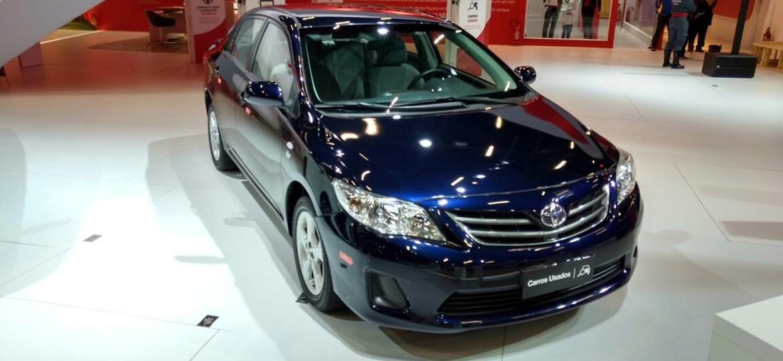 a9414d9efc0 Corolla também é ótimo em vendas de usados  veja os mais vendidos de março