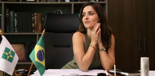 """Monique Alfradique protagoniza """"A Secretária do Presidente"""", nova série do Multishow  - Divulgação/Multishow"""