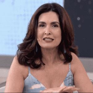 17.nov.2016 - Encontro com Fátima Bernardes - Reprodução/TV Globo