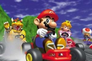 Tem um Wii? Essa é a última semana para comprar clássicos como Mario Kart (Foto: Reprodução)