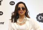 Mayweather usa música de Anitta para divulgar stripclub - Manuela Scarpa/Brazil News