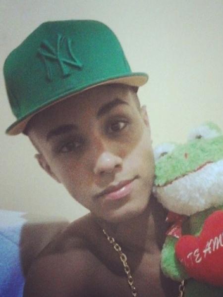 Dá para reconhecer o MC Livinho nesta foto? - Reprodução/Instagram