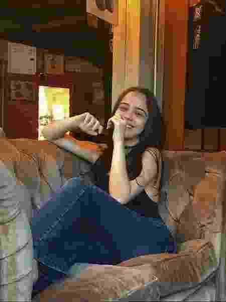 Carioca e aos 21 anos, Bella Piero está em sua terceira novela na Globo - Reprodução/Instragram/@bella.piero - Reprodução/Instragram/@bella.piero