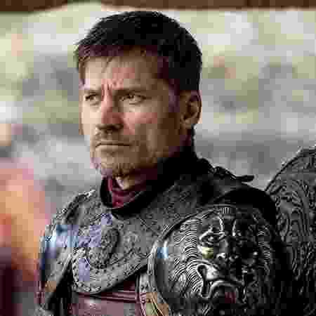"""O ator Nikolaj Coster-Waldau, o Jaime de """"Game of Thrones"""" - Divulgação"""