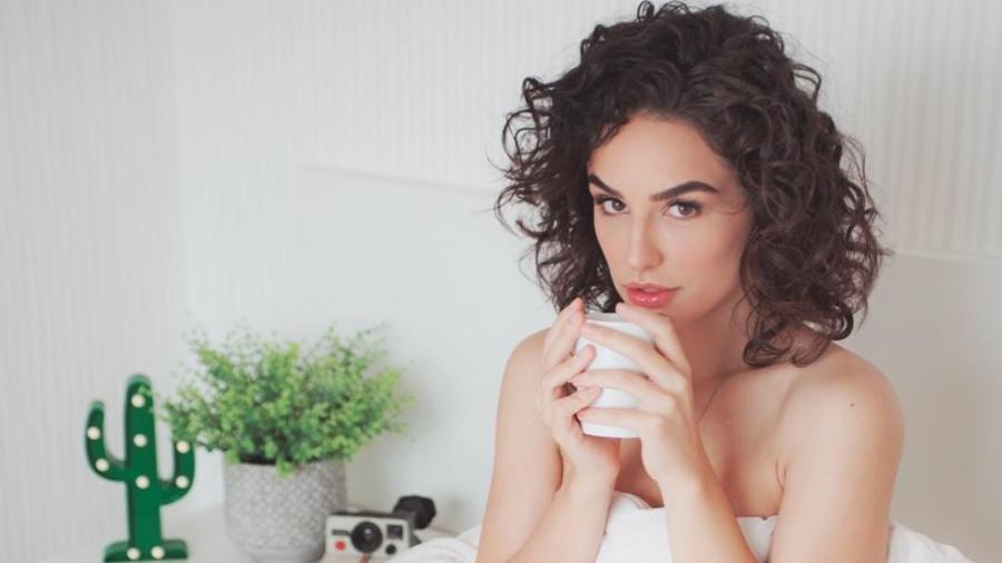 """A Youtuber Kéfera estreia como atriz da Globo em """"Espelho da Vida"""" - Reprodução/Instagram/Kefera"""