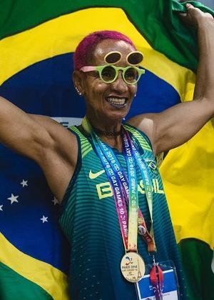 Ana Luiza dos Anjos Garcez