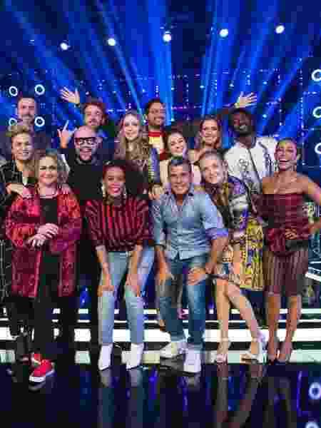 """""""Me cobravam volta à Globo"""", diz Fafy Siqueira, no elenco do novo """"Popstar"""""""