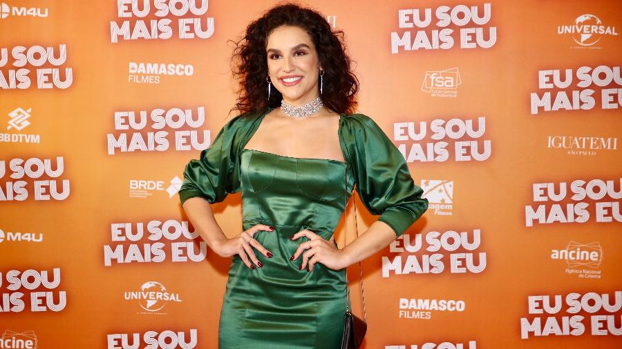 Kéfera Buchmann - BrazilNews