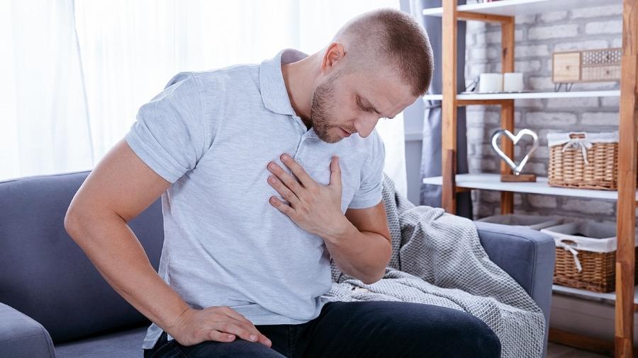Hormônios do estresse, que não precisa ser só emocional, podem afetar partes do coração e atrapalhar seu funcionamento - iStock