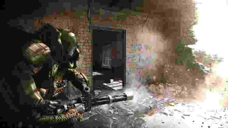 Call of Duty: Modern Warfare - Beta 3 - Divulgação - Divulgação