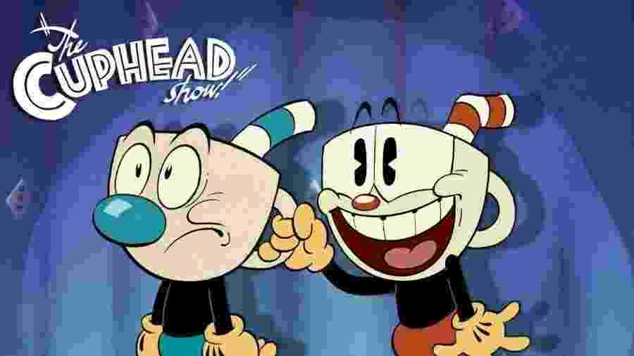 """O jogo """"Cuphead"""" vai ganhar uma série animada na Netflix - Divulgação"""