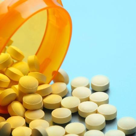 A colchicina é um medicamento utilizado no tratamento da gota - iStock