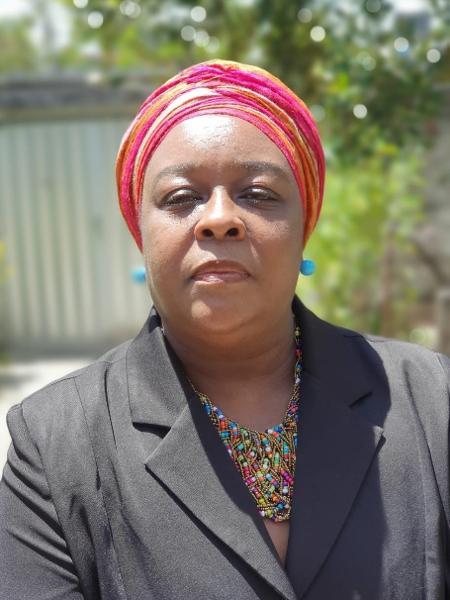 Regina Célia Barbosa, cofundadora do Instituto Maria da Penha, diz que fala da deputada Joice Hasselmann (PSL-SP) sobre violência doméstica é machista e elitista - Divulgação