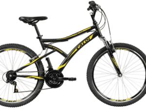 Bicicleta Andes Caloi - Divulgação - Divulgação