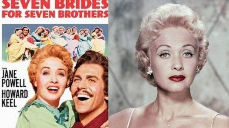 jane powell - Reproduction - Reproduction