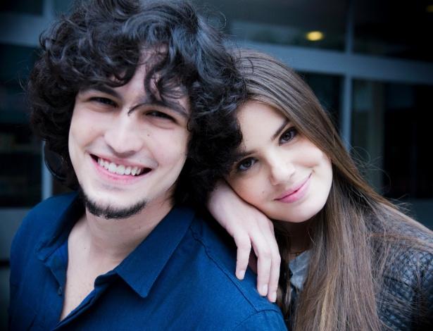 Angel vai se casar com Gui e Alex para despistar vazamentos