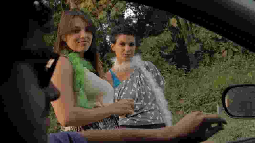 """Cena do filme """"A Bruta Flor do Querer"""" - Reprodução"""