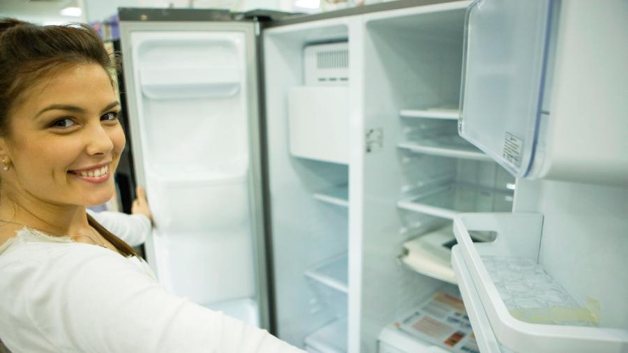 Não basta ser bonita, a geladeira deve ser adequada aos hábitos dos usuários - Getty Images