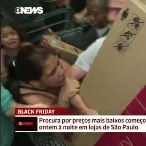 Reprodução/Globo News