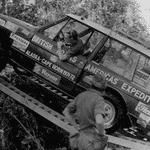 Range Rover - British Motor Industry Heritage Trust/Divulgação