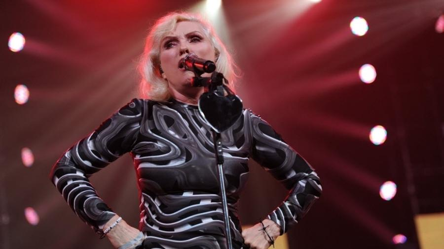 Debbie Harry - Getty Images