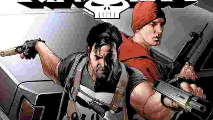 Reprodução/Marvel Comics