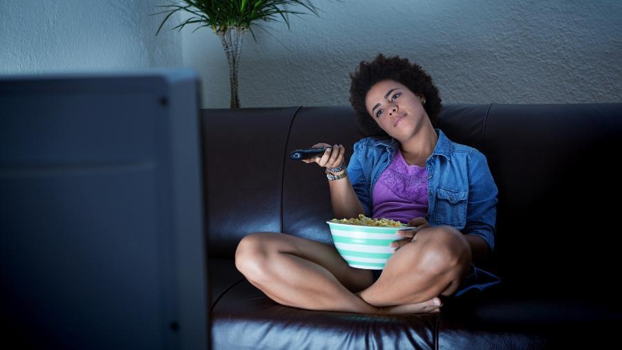 Opção de entretenimento para dar um tempo nas notícias - Getty Images