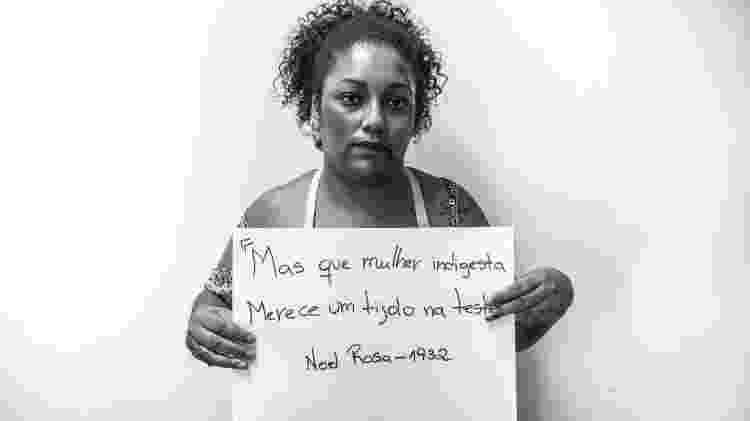 #MúsicaUmaConstruçãodeGênero6 - Thales Ferreira - Thales Ferreira