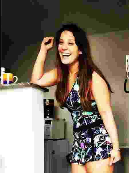 Helga Nemeczyk perde 12 quilos para entrar em figurino e quer secar mais
