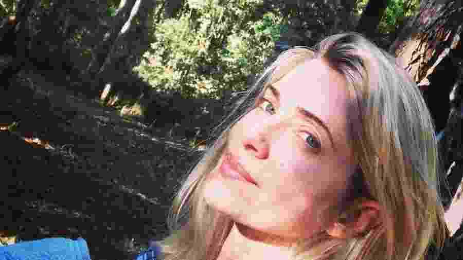 Aos 45 anos, Letícia Spiller faz uma selfie sem make e recebe elogios dos fãs nas redes sociais - Reprodução/Instagram/@arealspiller