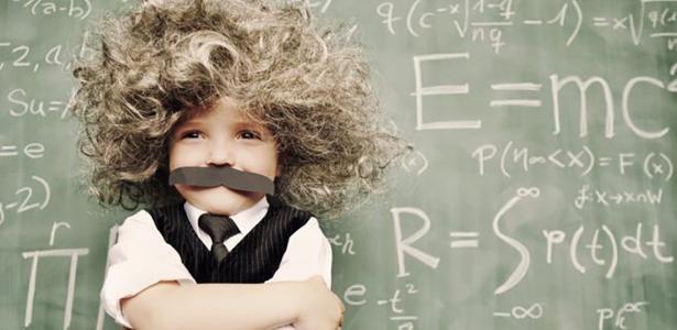 Estudo lança luz sobre como estimular crianças inteligentes para que sejam adultos bem-sucedidos