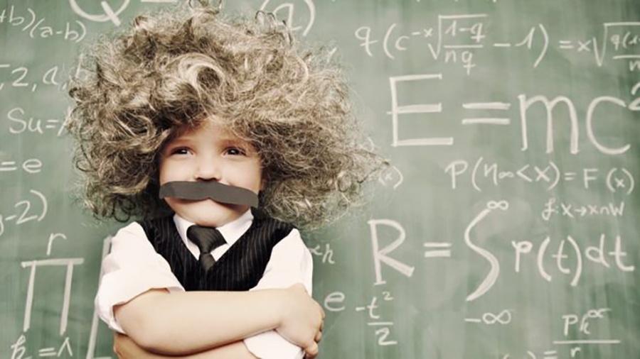 Estudo lança luz sobre como estimular crianças inteligentes para que sejam adultos bem-sucedidos - Getty Images
