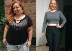 """""""Após várias dietas restritivas, perdi 35 kg com ajustes simples no menu"""" - Arquivo pessoal"""