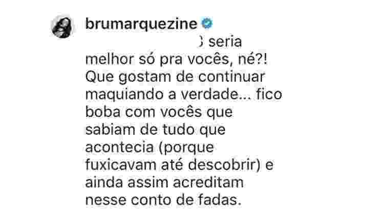 Bruna Marquezine - Reprodução/Twitter - Reprodução/Twitter