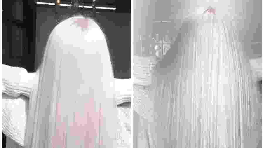 Cabelo branco nórdico - Hairlikeaboss/Reprodução Instagram