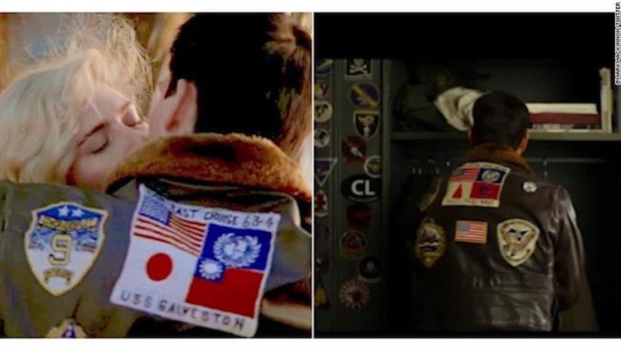 b86887f2c Top Gun: Jaqueta de Tom Cruise traz mudanças, e o problema pode ser ...