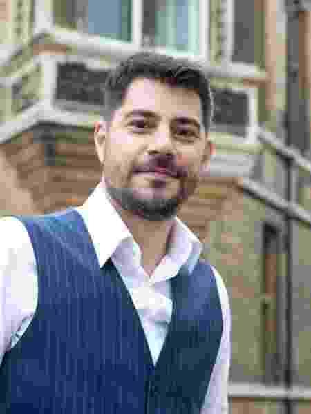 Evaristo Costa é uma das contratações mais importantes da CNN Brasil - Reprodução/Twitter/evaristocosta